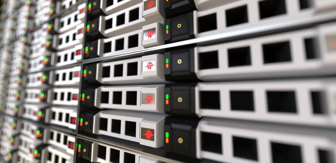 De hostingdiensten van Snel.com